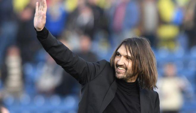 Foto: Dan Alexa este noul antrenor al echipei de fotbal Astra Giurgiu