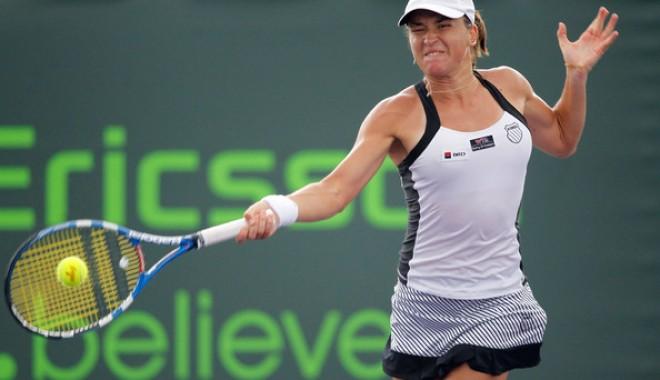 Foto: Tenis / Alexandra Dulgheru a câștigat turneul ITF de la Marsilia