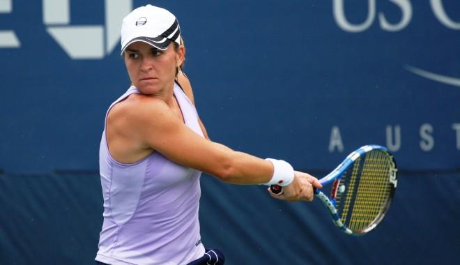 Foto: Tenis / Alexandra Dulgheru, în optimile turneului WTA de la Istanbul