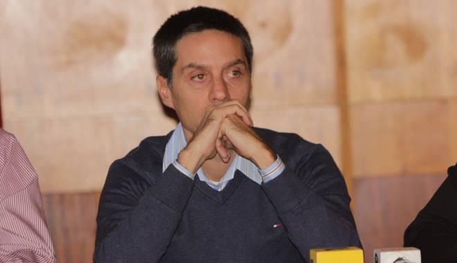 Foto: Senatorul Alexandru Mazăre a părăsit barca PSD. Iată în ce partid se va înscrie
