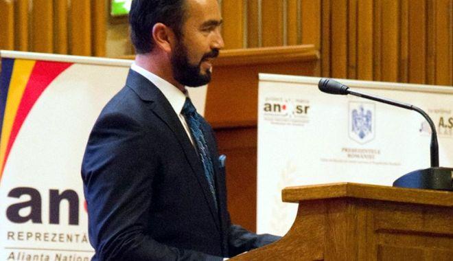 Foto: Alexandru Micu, noul preşedinte al Federaţiei Române de Yachting