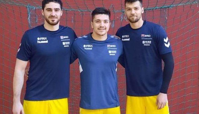 """Alexandru Andrei: """"Antrenorul ne-a spus că noi suntem viitorul echipei naționale"""" - alexandru-1609787599.jpg"""