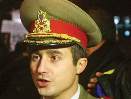Locotenentul protestatar Alexandru Gheorghe și-a depus candidatura la Primăria Sibiu - alexandrugheorghe-1335878178.jpg