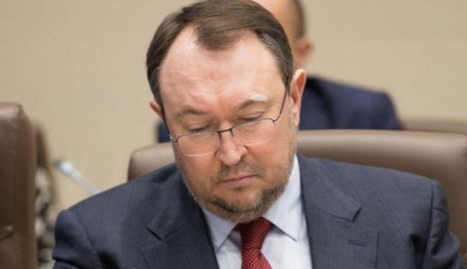 Foto: DEMISIE BOMBĂ ÎN REPUBLICA MOLDOVA, în urma unor interceptări telefonice