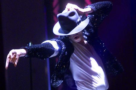 Foto: Adevărul despre paşii de dans ai superstarului Michael Jackson, DESCIFRAT