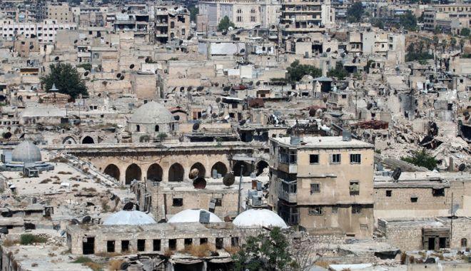 Foto: Alianţa  kurdo-arabă  se pregăteşte  de discuţii  cu regimul sirian