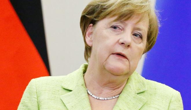 Foto: Aliaţii Angelei Merkel. Verzii şi liberalii, chemaţi la negocieri
