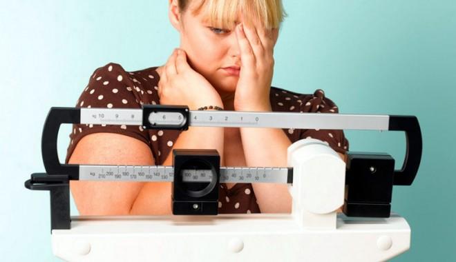 Foto: Ce boli sunt provocate de alimentaţia haotică şi sedentarism