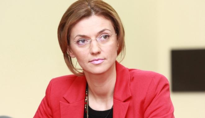 Foto: Alina Gorghiu: PNL nu va permite reducerea veniturilor nete