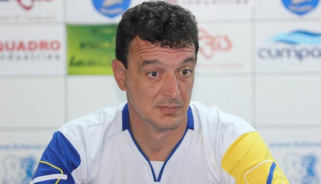 Foto: Fotbal - FC Farul / Artimon se va prezenta astăzi la Comisia de Apel a FRF