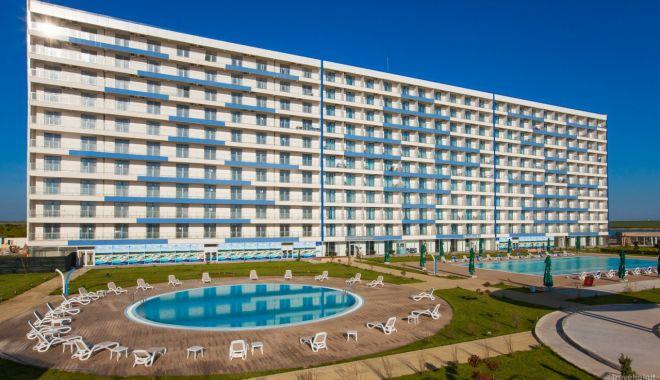 Foto: Blaxy Resort din Olimp, transformat în hotel all inclusive