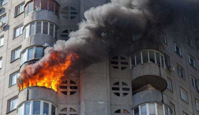 Foto: A luat naștere Coaliția pentru Siguranța la Incendiu a Clădirilor