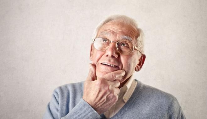 Foto: Cum trebuie îngrijiţi bolnavii cu Alzheimer