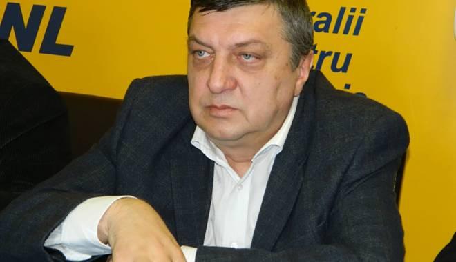 Foto: Teodor Atanasiu: PNL propune amânarea unor măsuri fiscale