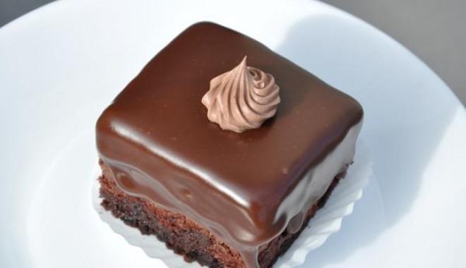Foto: Tu ştii câte calorii conţin dulciurile tale preferate?