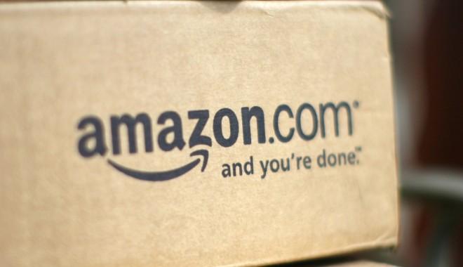 Amazon lansează în iunie primul smartphone al companiei - amazon-1401952915.jpg