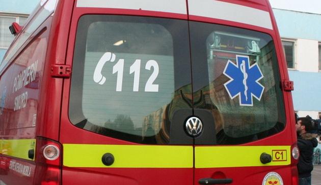 Foto: O constănţeancă a ajuns la spital după ce i-a căzut un ciocan în cap