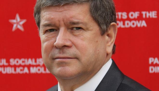 Foto: Ambasadorul Republicii Moldova la Moscova,  chemat la Chişinău pentru consultări