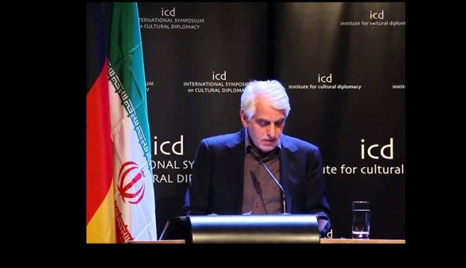 Foto: Ambasadorul Iranului la Berlin, convocat la Ministerul de Externe german