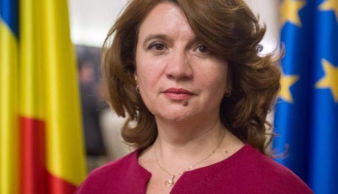 Cine este noul ambasador al României în Belgia - ambasador-1562939166.jpg