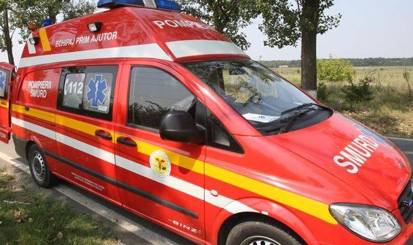 Foto: Vezi aici cine a murit şi cine a fost rănit în accidentul de la Nicolae Bălcescu