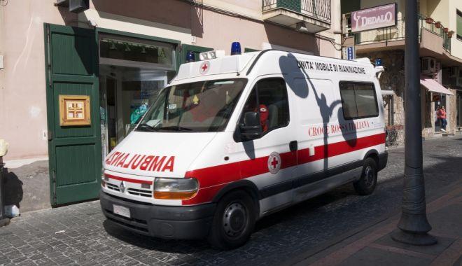Foto: Muncitor român mort la locul de muncă, în Italia. A lăsat în urmă doi copii şi o soţie însărcinată