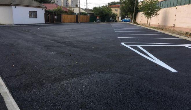 Peste 1.500 de noi locuri de parcare, pentru constănțeni - amenajareparcari2-1568357265.jpg