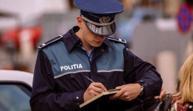 Competiţie de călărie, oprită de poliţiştii staţiunii Neptun. Au fost date amenzi usturătoare - amendapolitst-1620129362.jpg