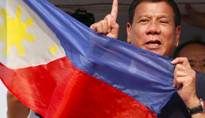 Președintele filipinez amenință că își va retrage țara din ONU - amenintacaisiretragetaradinonu-1471783338.jpg