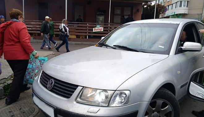 """Foto: Avalanșă de amenzi pentru nerespectarea indicatorului """"Accesul interzis"""""""