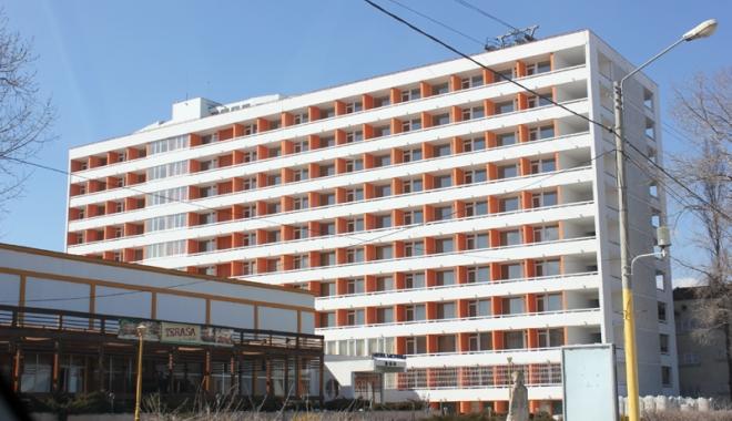 Foto: Amenzi pentru hoteluri  �i restaurante din sta�iunea Mamaia �i Constan�a