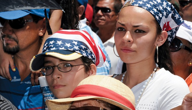 Reforma politicii de imigraţie a intrat în vigoare