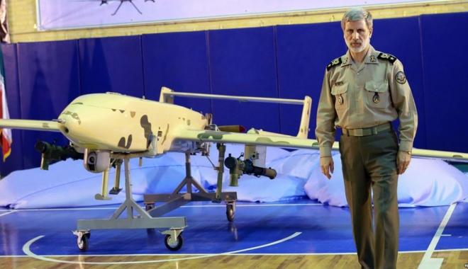 Ministrul iranian al apărării: Decizia lui Trump privind Ierusalimul va grăbi distrugerea Israelului - amirhatami-1513007187.jpg