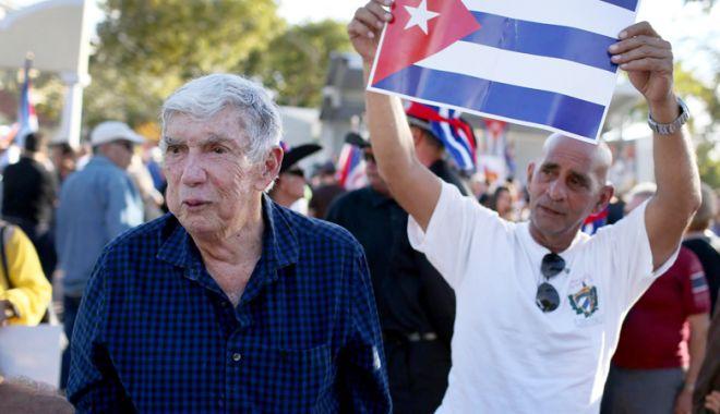 Foto: A murit militantul cubanez anticastrist  Luis Posada Carriles