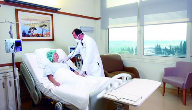 Anadolu Medical Center, recunoscut  în România pentru tratamentele oncologice - anadolumedicalcenter-1400775308.jpg