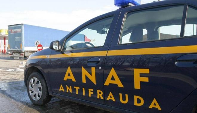 Foto: ANAF investighează afacerile cu dezinfectanţi