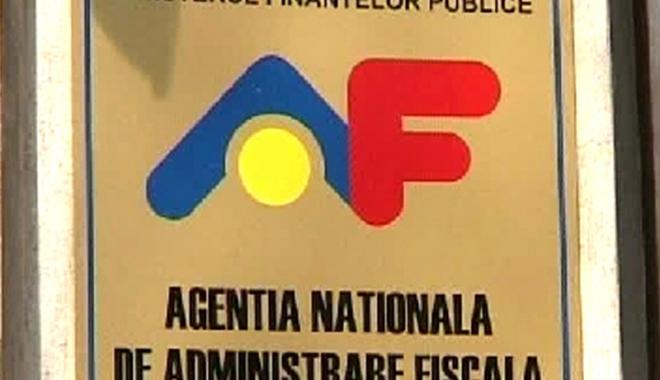 Foto: ANAF introduce un sistem unitar de comunicare cu contribuabilii
