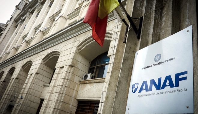 Foto: ANAF a colectat cu 1,18 miliarde de lei în plus, la buget