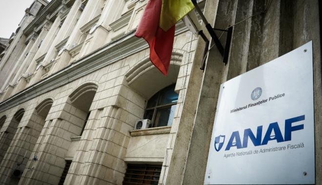 Foto: ANAF rambursează 881,20 milioane de lei TVA