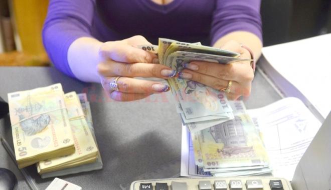 Foto: ANAF: Veniturile colectate au urcat cu 7%, în primele 11 luni