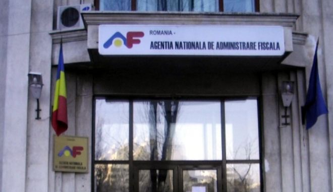 ANAF prelungeşte programul de lucru. Care este motivul - anaf-1535112065.jpg