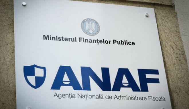 ANAF a publicat 'lista ruşinii' pentru al doilea trimestru al anului 2021 - anaf-1627743549.jpg