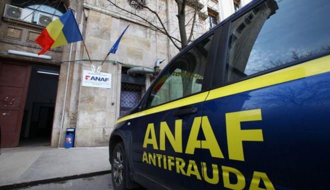 """Foto: Fraude în numele ANAF, pe bandă rulantă! """"Rugăm contribuabilii să nu acceseze site-ul din sms-urile primite"""""""