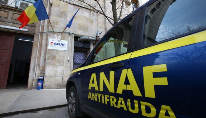 Foto: CCR intervine în activitatea ANAF! Este vizată sursa de finanţare!