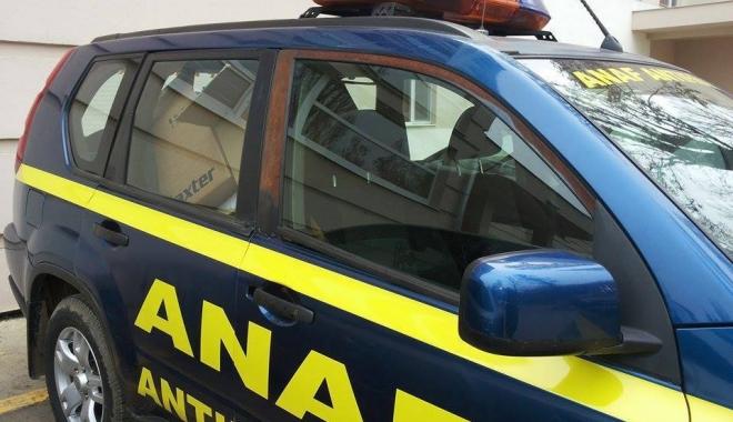 Foto: ANAF a împărţit avertismente pe litoral