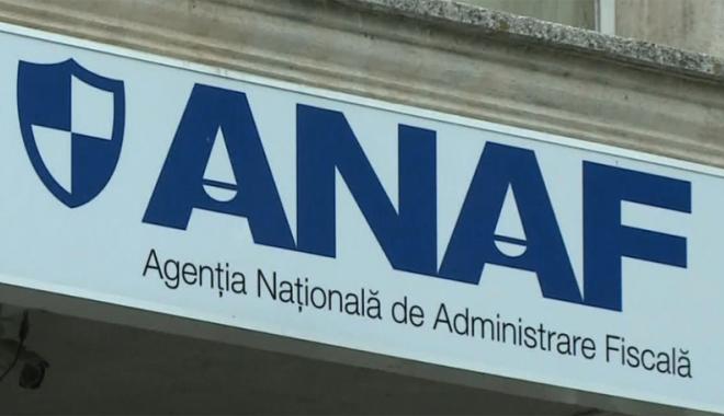 Foto: ANAF cere prelungirea perioadei  de depunere a declaraţiilor fiscale