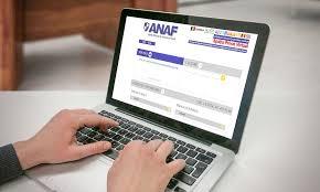Foto: ANAF dă alarma! Posibile fraude prin sms