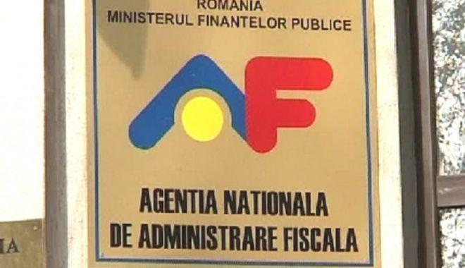 Foto: ANAF furnizează expertiză pentru siguranța afacerilor