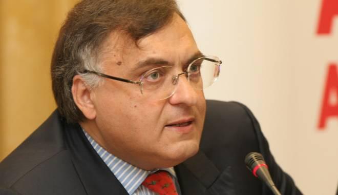 Foto: Judecătorul Mircea Moldovan, 22 de ani de închisoare. Iată ce pedeapsă a primit Dan Adamescu