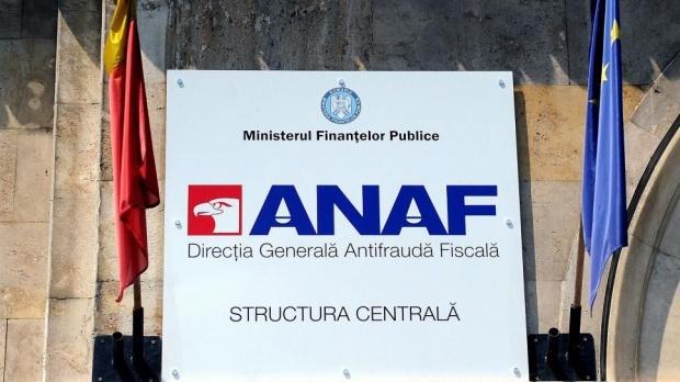 Foto: CUM AFLI DACĂ AI DATORII LA ANAF! FISCUL ÎNCEPE EXECUTAREA